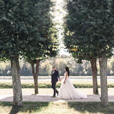Wedding photographer Aleksandr Nesterov (NesterovPhoto). Photo of 26.09.2018