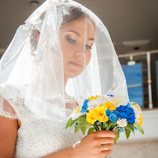 Wedding photographer Nadezhda Akimova (MissAkimova). Photo of 30.10.2014