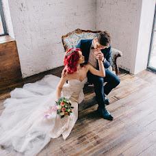 Wedding photographer Maksim Zaycev (ielanum). Photo of 25.03.2018