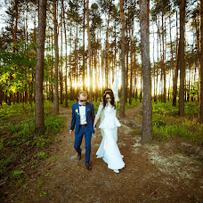 Wedding photographer Lesya Radkovska (Esja). Photo of 08.06.2015