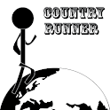 Stickman Country Runner icon