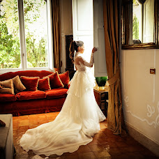 Wedding photographer Roberto Aprile (RobertoAprile). Photo of 16.01.2017