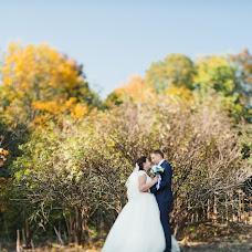 Wedding photographer Ekaterina Osennova (KatiOsen). Photo of 08.02.2016