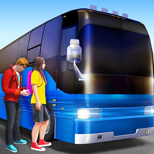 Ultimate Bus Driving- Free 3D Realistic Simulator
