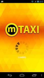 mTAXI- screenshot thumbnail
