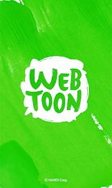 네이버 웹툰 - Naver Webtoon Screenshot 1