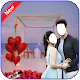 Romance couple photo suit APK
