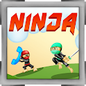 Ninja for CM Launcher icon