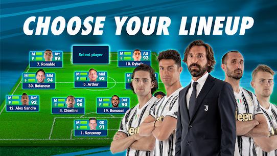 Online Soccer Manager (OSM) – 20/21 For PC Windows 10 & Mac 1