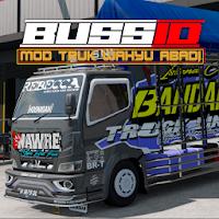 Bussid Mod Truck Wahyu Abadi