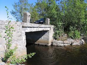 Photo: Каменный мост