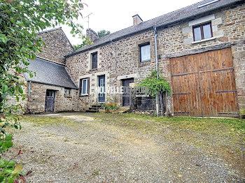 maison à Saint-Marcan (35)