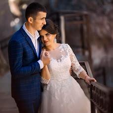 Wedding photographer Irina Kaloeva (Kaloeva). Photo of 16.10.2016