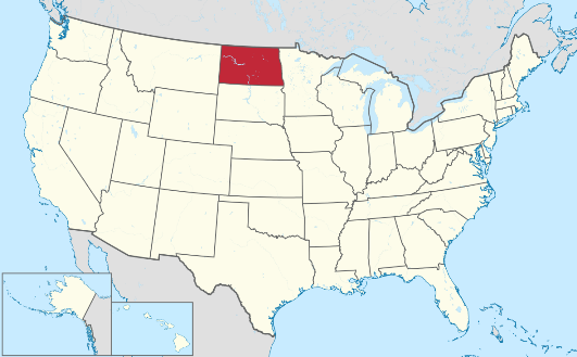 Dakota do Norte