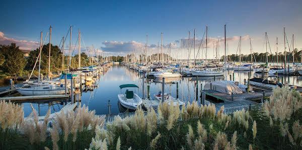 FF Harbour/Windjammer Villas I