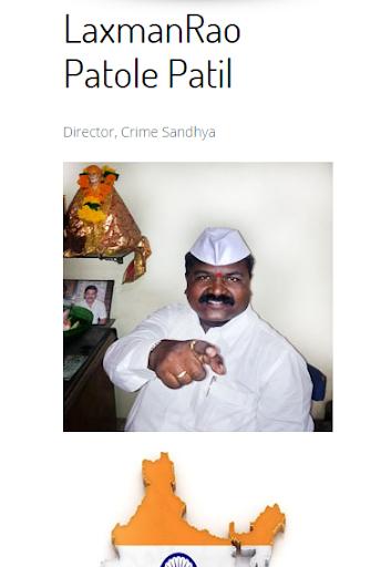 Crime Sandhya