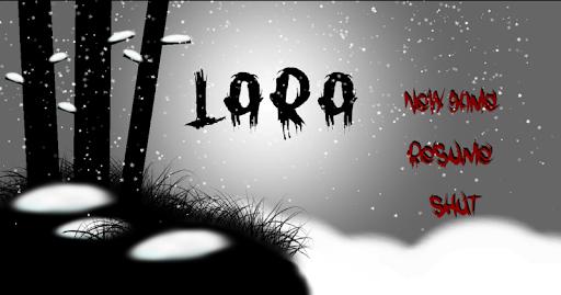 LARA screenshot 5