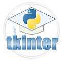 Tkinter. Программирование GUI на Python. Курс icon