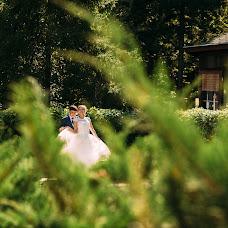Wedding photographer Petr Shishkov (Petr87). Photo of 06.04.2018