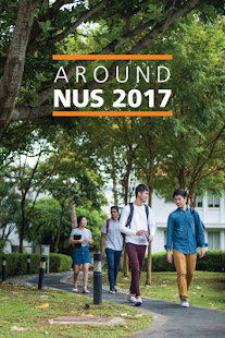 Around NUS- screenshot thumbnail