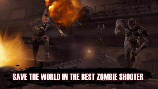 Zombie Dead- Call of Saver? 5.1.0 screenshots 11