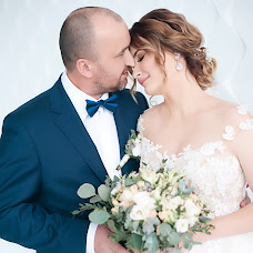 Wedding photographer Kristina Labunskaya (kristinalabunska). Photo of 20.11.2017