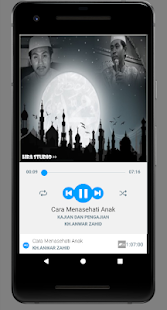 Download free Kajian KH.Anwar Zahid Terbaru for PC on Windows and Mac apk screenshot 4