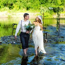 Wedding photographer Anastasiya Zhenkina (artbelka). Photo of 25.06.2015