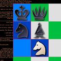 Lantern Chess an ICC Interface icon