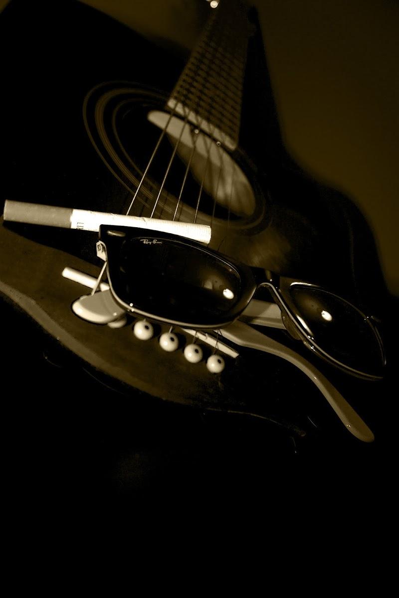 Johnny Cash - Folsom Prison Blues di gabriele_durante92