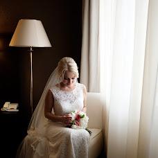 Wedding photographer Roman Sergeev (romannvkz). Photo of 04.07.2017