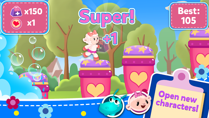 Doc toy adventure - screenshot