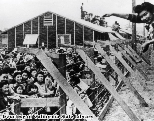 japanese internment Japanese American Internment Camps
