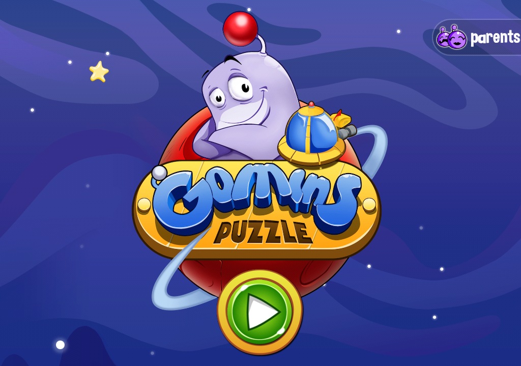 Gomins- screenshot