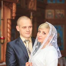 Wedding photographer Irina Fedorova (fedorova007). Photo of 17.04.2015