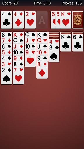 Klondike Solitaire - Patience Card Games 2.0.0.20200812 screenshots 4