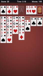 Klondike Solitaire Apk – Patience Card Games 4