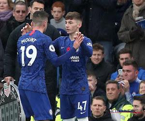 Trois joueurs de Chelseaprésents à une fête interrompue par la police