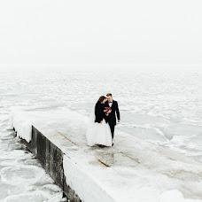 Wedding photographer Oleg Cherevchuk (cherevchuk). Photo of 11.05.2017