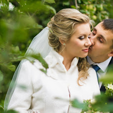 Wedding photographer Katya Utkina (Utkina). Photo of 12.01.2015