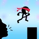 Scream Go Stickman icon