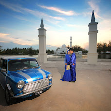 Wedding photographer Amir Hamzah (amiros). Photo of 14.12.2014