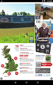Canal Boat Magazine screenshot 12