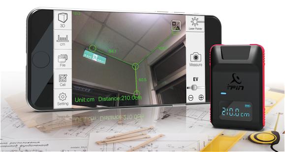 App iPin Ruler Pro APK for Windows Phone