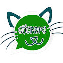 🐈 Cat Stickers For WhatsApp (WAStickerApps) 🐈 icon