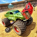 Army Monster Truck Demolition icon