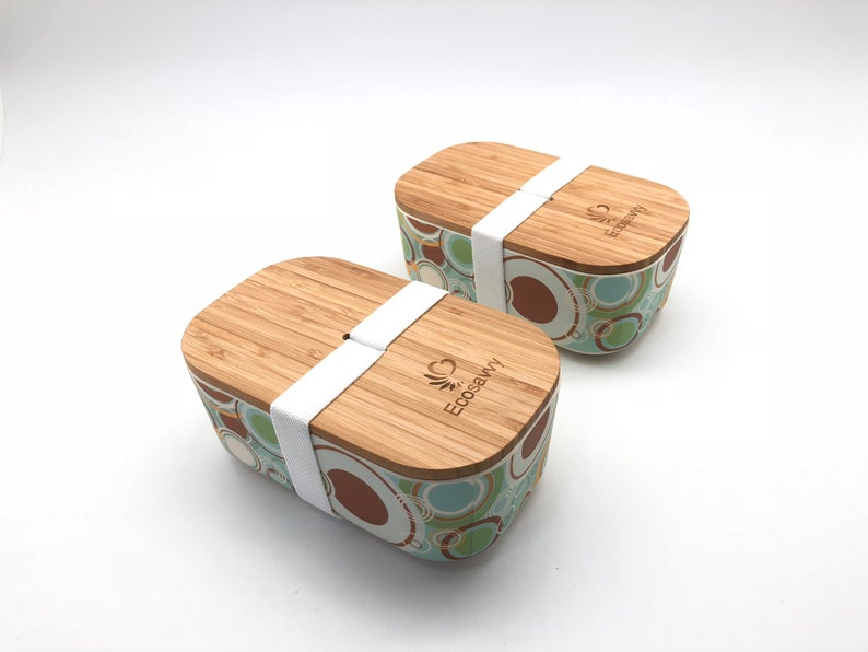 eco friendly gifts - lunchbox
