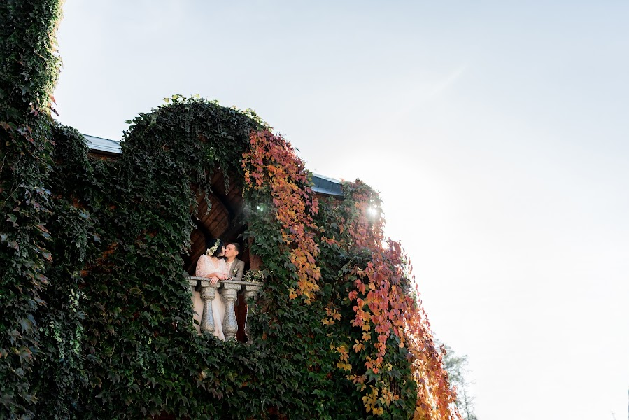 Wedding photographer Aleksey Bondar (bonalex). Photo of 23.01.2019