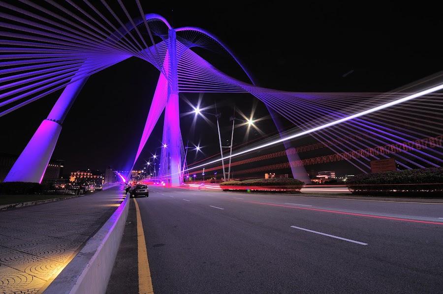 by Kh Lam - Buildings & Architecture Bridges & Suspended Structures