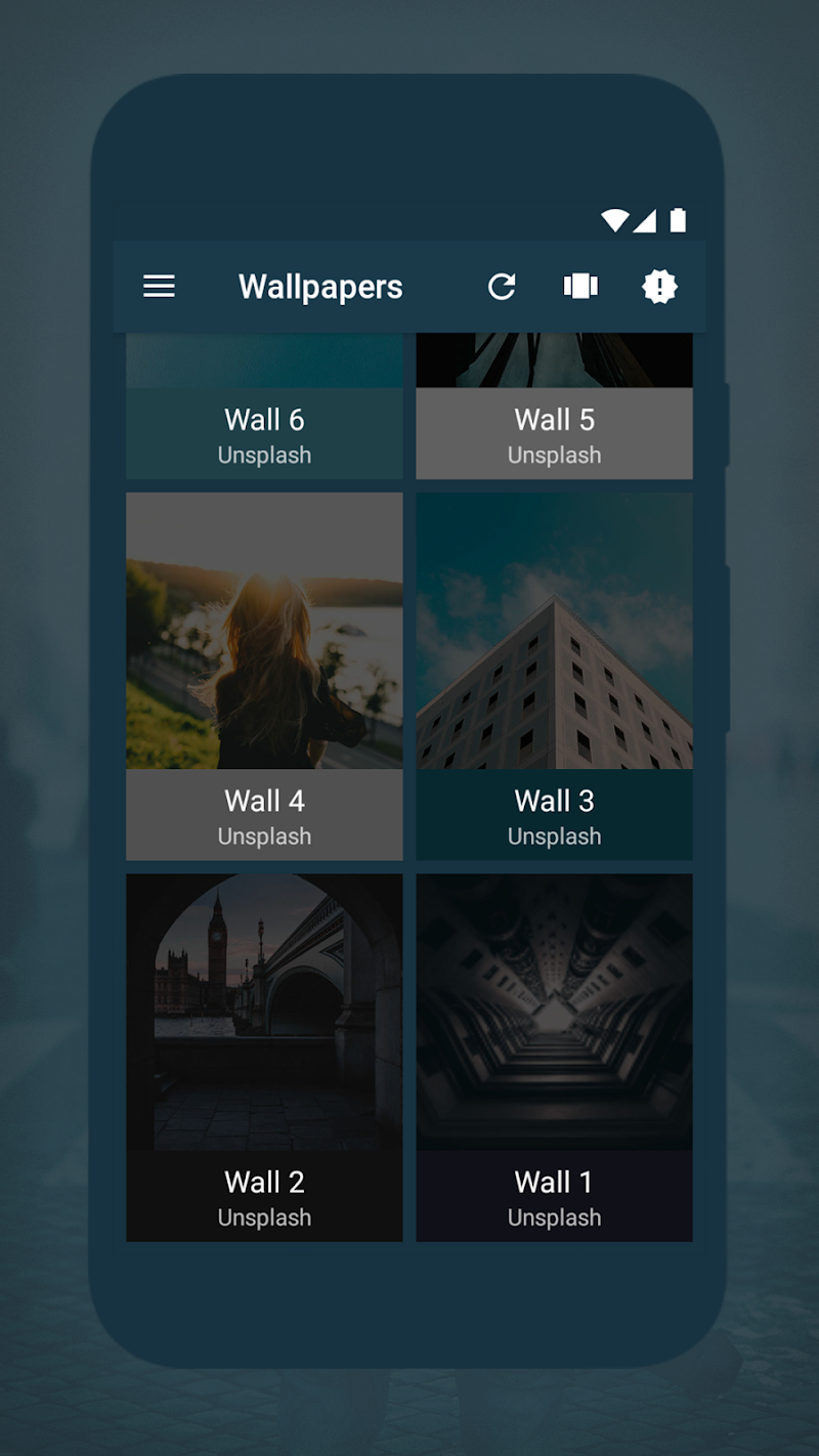 Aivy - Icon Pack ( Max Patchs ) Screenshot 6